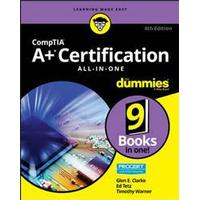 Comptia A+ Certification All-In-One for Dummies, Hæfte