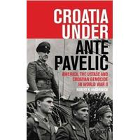 Croatia Under Ante Pavelic (Häftad, 2017)