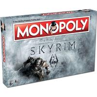 Monopoly: The Elder Scrolls V Skyrim