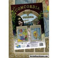 Rio Grande Games Concordia: Britannia & Germania (Exp.)