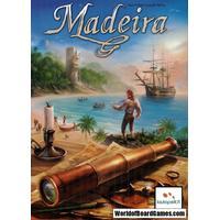 Madeira (Santa Cruz)