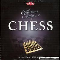 Tactic Schack/Chess (Tactic)