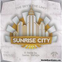 Övriga Sunrise City