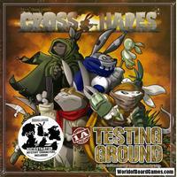 Övriga Cross Hares: Testing Ground