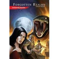 Dungeons & Dragons Forgotten Realms Omnibus (Pocket, 2016)