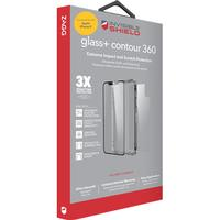 Zagg Invisibleshield Glass+ Contour 360 iPhone X (200101025)