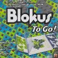 Blokus To Go (Scandinavian)