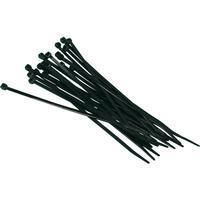 JO-EL kabelbinder 4,8x203 mm. - sort - 100 stk.