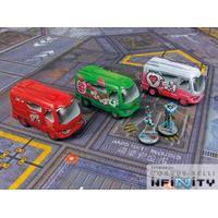 MicroArt: Pickle Vans (3)