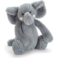 Jellycat Mellem Elefant 31cm