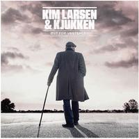 Kim Larsen & Kjukken  Øst For Vesterled (LP)
