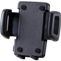 HR Universal mobil holder 37-67mm - Sort