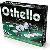 Othello Classic Game (2 Player) - English