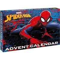 Disney - Adventskalender Spiderman