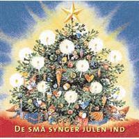 De små synger julen ind, Lydbog CD
