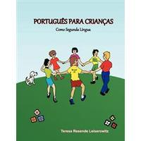Portugues Para Criancas: Como Segunda Lingua (Häftad, 2011)