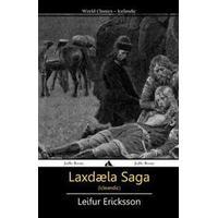 Laxdaela Saga (Häftad, 2013)