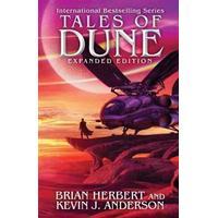 Tales of Dune, Hæfte