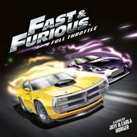 Game Salute Fast & Furious: Full Throttle