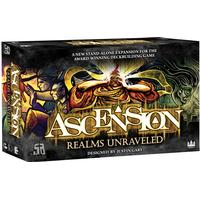 Stone Blade Ascension: Realms Unraveled