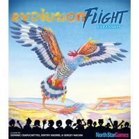 North Star Games Evolution: Flight