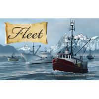 Eagle-Gryphon Games Fleet