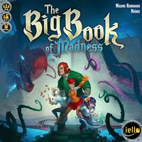 Iello The Big Book of Madness