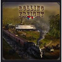 Ape Games Rolling Freight