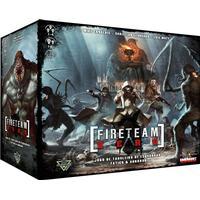 Emergent Games Fireteam Zero