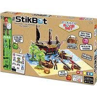 Zing StikBot Pirate Movie Set