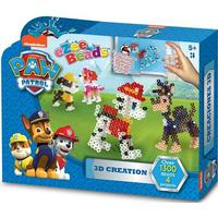 John Adams eZee Beads Paw Patrol 3D Creation