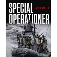 Specialoperationer, Hardback