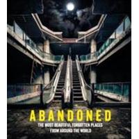 Abandoned, Hardback