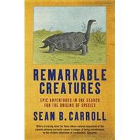 Remarkable Creatures, Storpocket