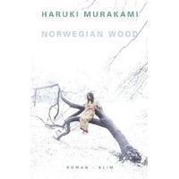 Norwegian wood (Inbunden, 2005)
