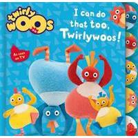 I Can Do That Too, Twirlywoos, Papbog