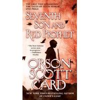 Seventh Son and Red Prophet (Pocket, 2016)