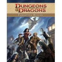 Dungeons & Dragons, Hardback