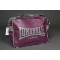Lonsdale Trend Bag 111105 Purple