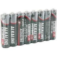 Ansmann Micro AAA 8-pack