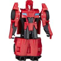 Hasbro Transformers Robots In Disguise Combiner Force 1 Step Changer Sideswipe C0899