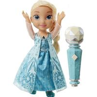Mattel Disney Frozen Sing a Long with Elsa