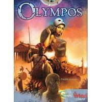 Ystari Olympos