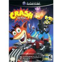 GC Crash Tag Team Racing