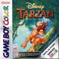 GBC Tarzan