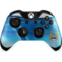 Creative Official Manchester City FC - Xbox One Controller Skin