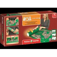 Jumbo Puzzle & Roll up to 3000 Pieces