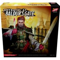 Avalon Hill Betrayal at Baldur's Gate (Engelska)