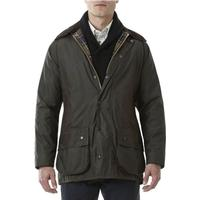Barbour Classic Beaufort Jacket Grön