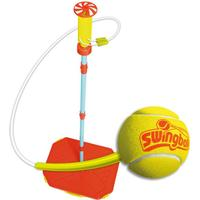 MOOKIE Swingball trädgårdstennis All Surface 140 cm 7244MK